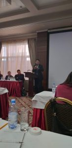 Social Mellon marketing training in Kazakhstan 3